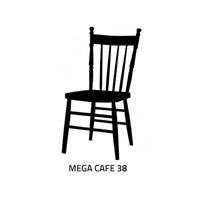 Jual Kursi Makan Mega Cafe 38