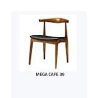 Jual Kursi Makan Mega Cafe 39