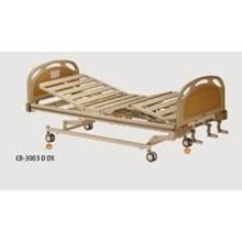 Tempat Tidur Pasien Chitose CB-3003 D-DX
