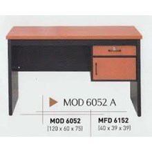 Meja Kantor UNO MURANO Type MOD 6052 A