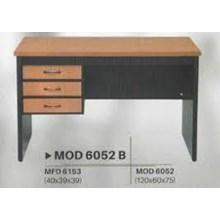 Meja Kantor Uno Murano Type MOD 6052 B