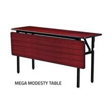 Modesty Table HPL 180 x 120 x 76 cm