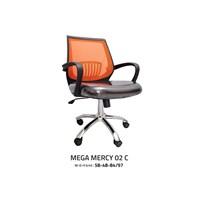 Kursi Mega Mercy 02 C