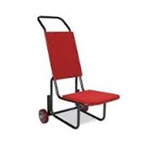 Bnaquet Chair Trolley