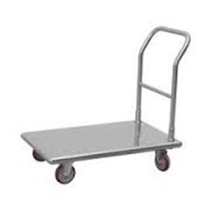 Multi Purpose Trolley Stainless