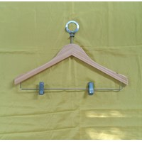 Hanger Anti Theft with Clip