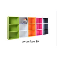 Jual School Box Chitose Type Colour Box-89