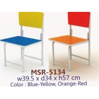 Jual Expo Chair Type MSR-5134