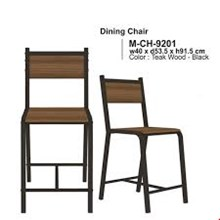 Expo Dining Chair Type M-CH-9201