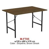 Jual Expo Foodcourt Table Type M-FT-05