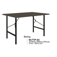 Jual Expo Foodcourt Table Type M-FTP-05
