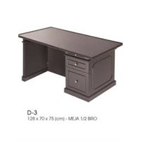 Jual Indachi Table Type D-3