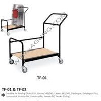 Chitose Chair Trolley Type TF-01
