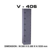 Jual Locker VIP Type V-406