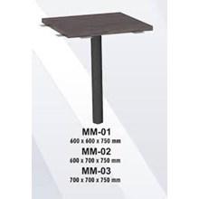 Meja Kantor VIP Type MM-03