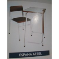 Meja dan Kursi Sekolah Duma Espana Afsel 1