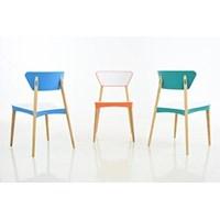 Galeri Plastic Chair GPSW 16