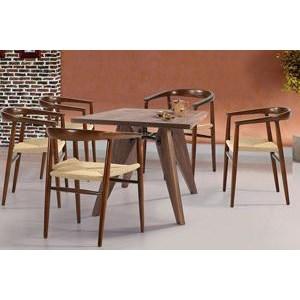 Galeri Mega Wooden Chair GPSW 09