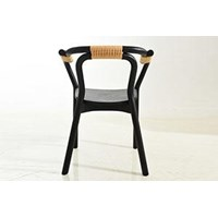 Galeri Restaurant Chair Wooden Chair GPSW 01 1