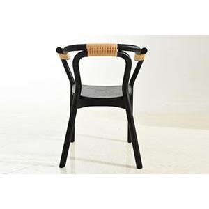 Galeri Restaurant Chair Wooden Chair GPSW 01