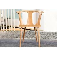 Galeri Restaurant Chair Wooden Chair GPSW 02 1