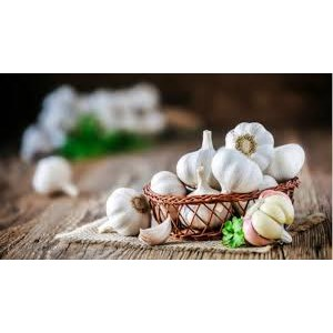 Dari Bawang Putih Import (Fresh Garlic) 2