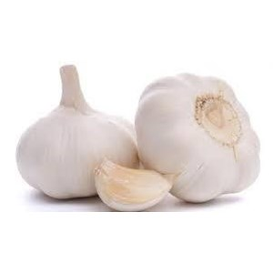 Dari Bawang Putih Import (Fresh Garlic) 3