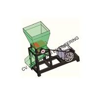 Mesin Pengolah Kacang & Biji Kopi