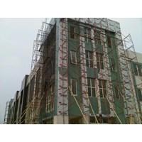 Jual Komposit Panel Aluminium