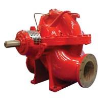 Horizontal Double Suction Split Case Pump 1