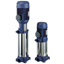 Pompa Centrifugal - Vertical Multistage Centrifugal Pumps