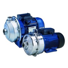 Pompa centrifugal - Stainless steel threaded centrifugal pumps