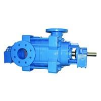 Horizontal multistage pumps 1