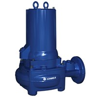 Submersible wastewater pumps 1