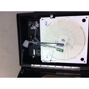 BARTON CHART RECORDER MODEL 242E & 202E By PT. Sumber Teknik Indonusa
