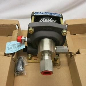 Haskel Pump By Sumber Teknik Indonusa