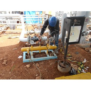 HYDROTEST MANIFOLD By PT. Sumber Teknik Indonusa