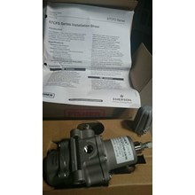 Regulator Fisher 67CFR/67CFSR