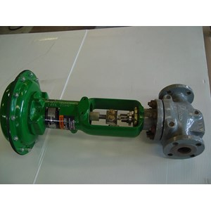 FISHER CONTROL VALVE By Sumber Teknik Indonusa