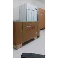 Distributor Pendingin  Makanan Under Counter Chiller  3