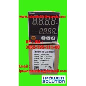 Dari Temperature Control Autonics TC4M-14R 100-240V 1