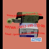 Distributor LImit Switch tipe HL-5000 OMRON 3