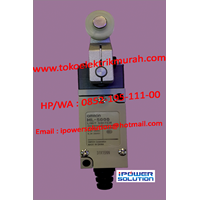 Jual LImit Switch tipe HL-5000 OMRON 2