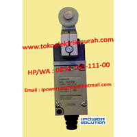 Distributor Limit Switch OMRON Tipe HL-5000 3