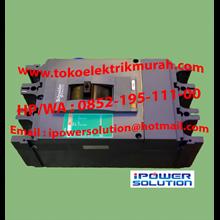 Breaker Schneider tipe EZC400N