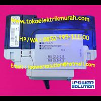 Distributor ELCB tipe EW32AAG merk FUJI 3
