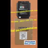 Jual WJ200-022HFC inverter Hitachi 2