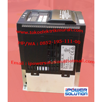Distributor Tipe WJ200-022HFC inverter Hitachi 3