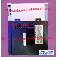 Tipe WJ200-022HFC inverter Hitachi 1