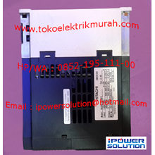 Tipe WJ200-022HFC inverter Hitachi